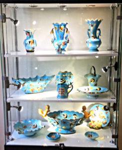 Céramiques de Monaco